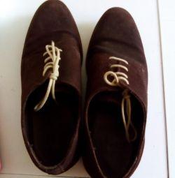 Παπούτσια νέο μέγεθος 40