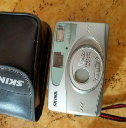 Фотоаппараты раритет