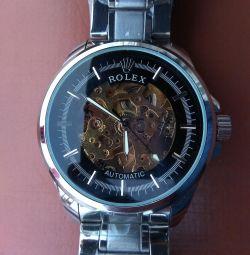 Механічний годинник. Чоловічі. ROLEX.