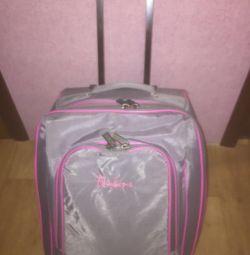 Bag + valiză