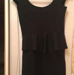 Φόρεμα, μέγεθος xs
