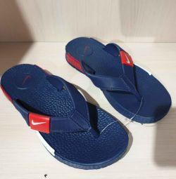 Slippers female Nike