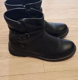 Полусапоги (ботинки)