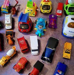 Συλλογή αυτοκινήτων