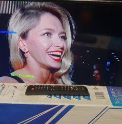 TV DEXP H39D7100E