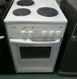 Used electric stove Lysva