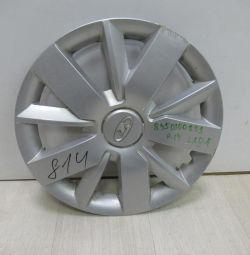 Cap of a wheel of R14 Lada Granta Oem 21913102010 (skl-3)