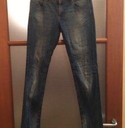 Jeans Dark Mango