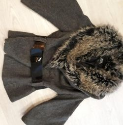 Coats demizeson