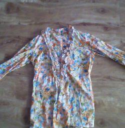 New blouse size xs