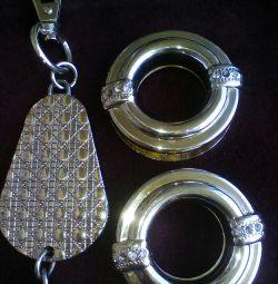 Handicraft kit