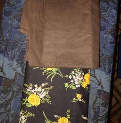 Stofe pentru croitorie si costume