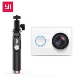 New Action Camera Xiaomi Yi Action Camera