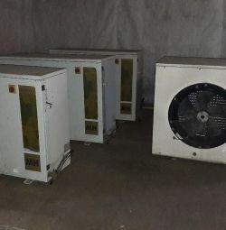 Refrigeration unit Ariada ZB26