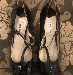 Pantofi Miu Miu