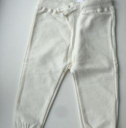 Παντελόνι Zara Baby νέο