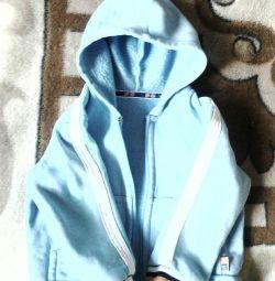 Jacket for children