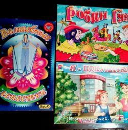 Jocuri de masă pentru copii