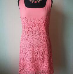 Платье новое Италия 44-46