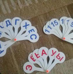 Numere și litere