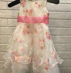 Φόρεμα από τη γερμανική μάρκα Bob der Bär