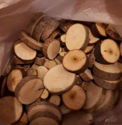 Κοπή ξύλου