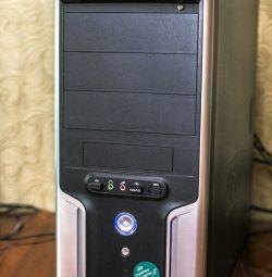PC-ul de jocuri Asus RAM64 gb hd 1,5tb GFrce GTX650 2GB