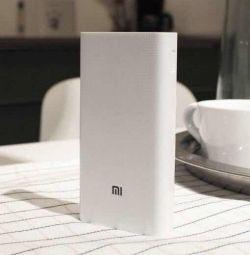 Xiaomi δύναμη τράπεζα 20000mah