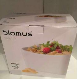 Новый салатник