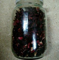 Τσάι Carcade