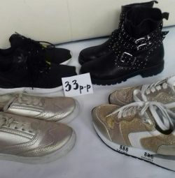 pachet de pantofi