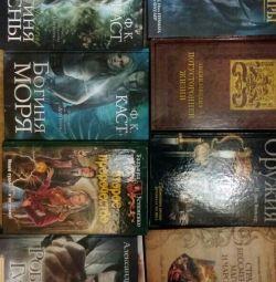 Books many EXCHANGE sale