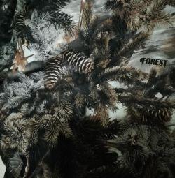 Not really krutetsk winter suit !!! 122r