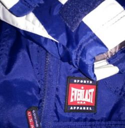EVERLAST jacket new.48_50