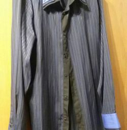 Men's shirt for 52r