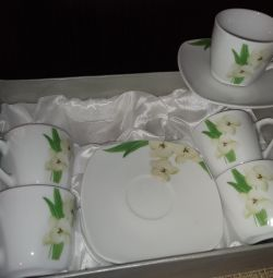 Tea / coffee set