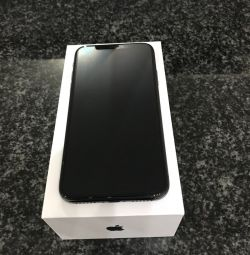 Apple Iphone X 256GB Unlocked Simfree