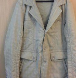 Jacket jacket, double-sided