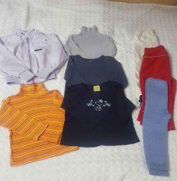 clothes 92-98