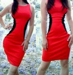 Νέο φόρεμα. Πολύ λεπτό. Εκκαθάριση Πώλησης