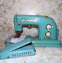 Швейна машинка Тула Модель-1