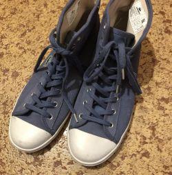Lacoste Sneakers Γυναικεία σουέτ