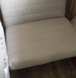 Καθιστικό κρεβάτι