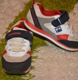 Sneakers Dandino Turkey Ideally