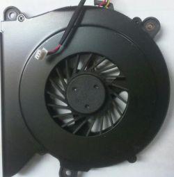 Cooler for laptop