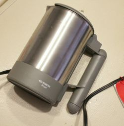 cigarette lighter kettle
