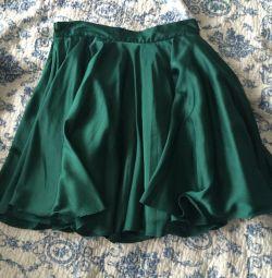 Пышная юбка Isabel Garcia новая