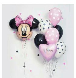 Μπαλόνια, μπαλόνια ηλίου για γενέθλια