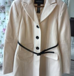 Victorias Secret Coat of Vistoria Secret 44-46