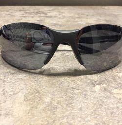 Αντιηλιακά γυαλιά